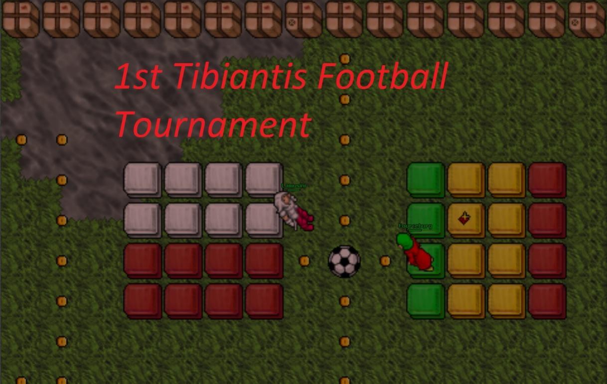 1szy Tibiantijski Turniej Piłkarski-pilka1.jpg
