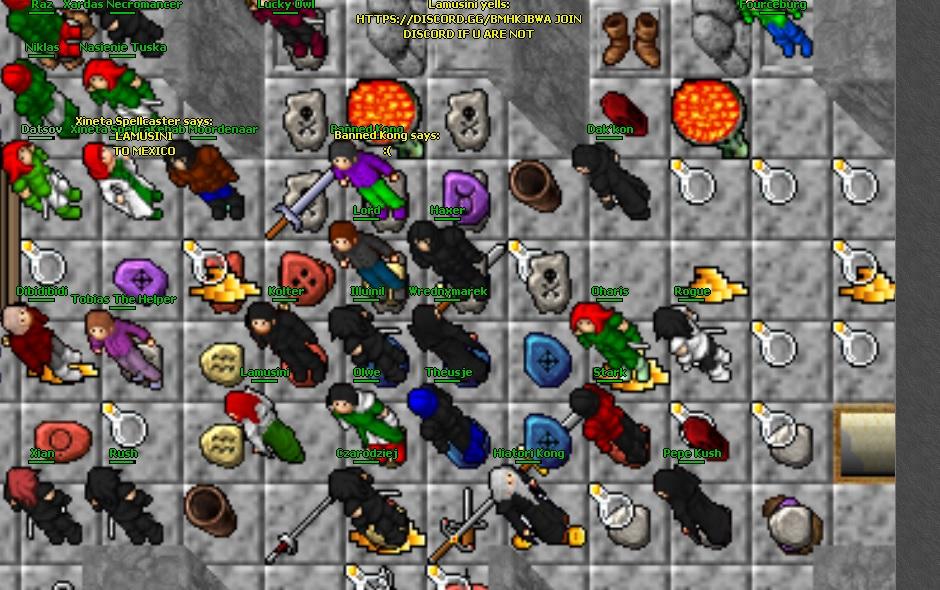 Rebelia przeciwko Prezydentowi Tibiantisa 06.01.2021 21:00 test server-teamy_1.jpg