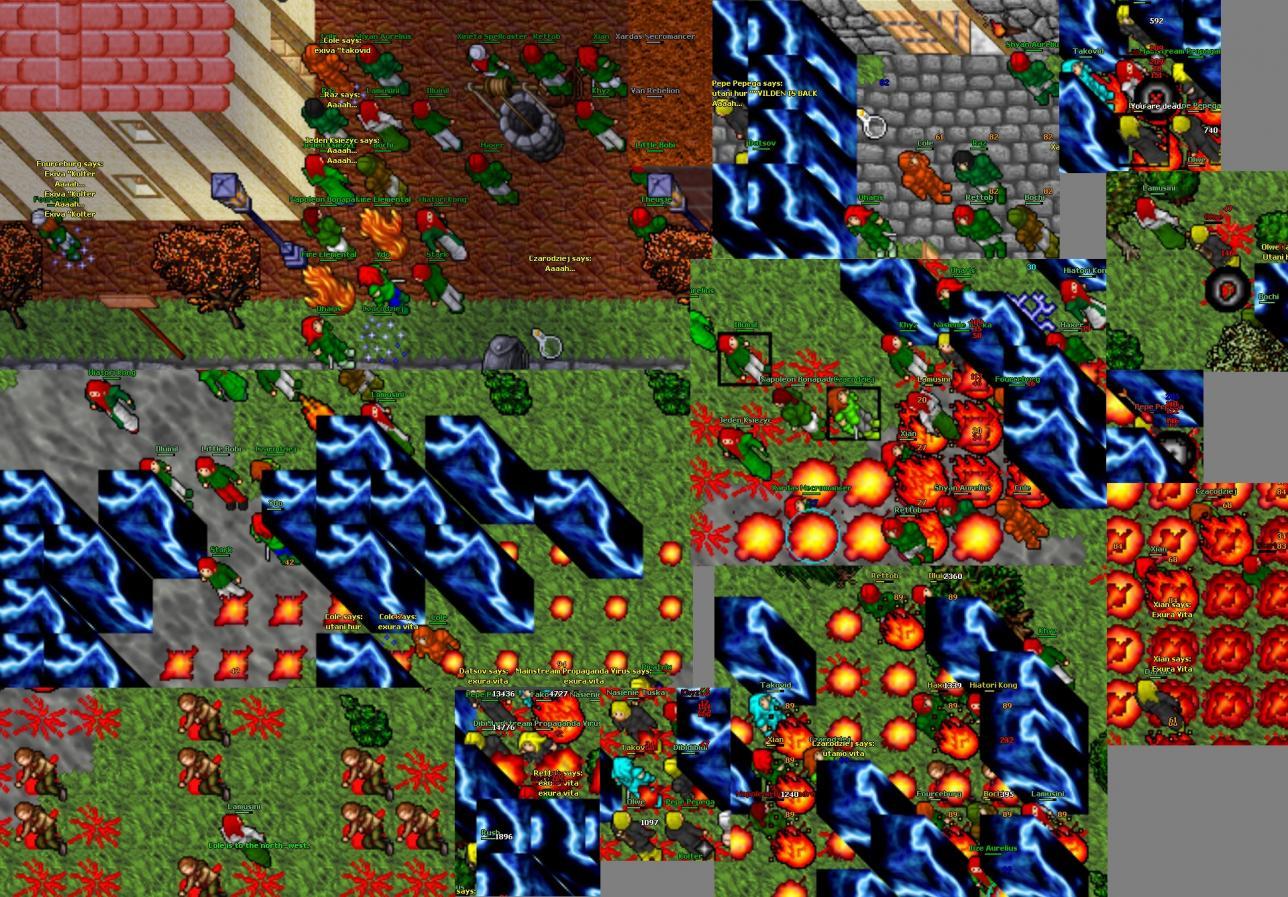 Rebelia przeciwko Prezydentowi Tibiantisa 06.01.2021 21:00 test server-event3.jpg